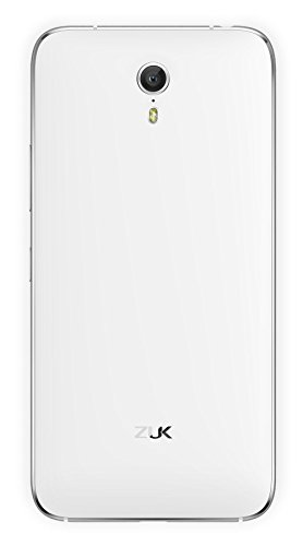ZUK Z1 Smart Phone Snapdragon 801 4100mAh Battery 2.5Ghz Android 5.1 RAM 3GB + ROM 64GB 5.5 Inch 1920*1080p 4100mah 13.0mp FDD LTE 4g Mobile (White)