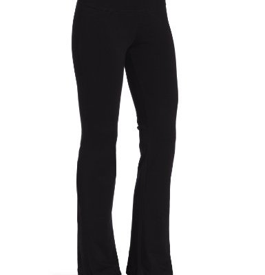 Cheap bootcut yoga pants