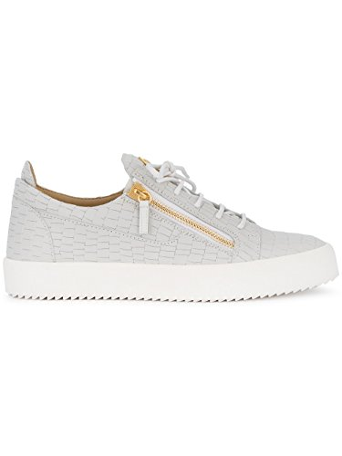 310X0fcilWL SNEAKERS GIUSEPPE ZANOTTI DESIGN, LEATHER 100%, color GREY, Rubber sole, Sole 30mm, FW17, product code RU70000019 If you buy 9 US size shoes, you may receive shoes with 8 UK or 42 EU size printed on the box and on the shoes. SIZE CHART MAN: (US6 EU39 UK5) (US6.5 EU39.5 UK5.5) (US7 EU40 UK6) (US7.5 EU40.5 UK6.5) (US8 EU41 UK7) (US8.5 EU41.5 UK7.5) (US9 EU42 UK8) (US9.5 EU41.5 UK8.5) (US10 EU43 UK9) (US10.5 EU43.5 UK9.5) (US11 EU44 UK10) (US11.5 EU44.5 UK10.5) (US12 EU45 UK11) (US12.5 EU45.5 UK11.5) (US13 EU46 UK12) (US13.5 EU46.5 UK12.5) (US14 EU47 UK13) (US14.5 EU47.5 UK13.5) (US15 EU48 UK14) FW17