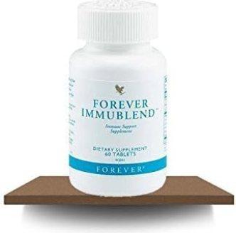 Etimhealthcare.com: Forever Living immublend 60 tablets