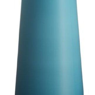 Villeroy & Boch Numa Vaso Grande Carribean Sea, 34 cm, Vetro, Blu/Turchese
