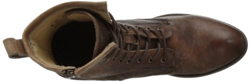 2321b244a8655 FRYE Women's Carson Lug Lace-Up Ankle Boot