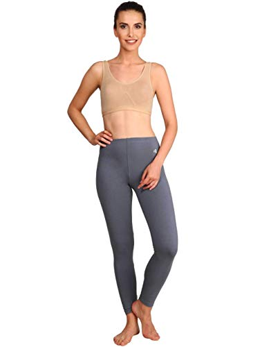 Jockey Women's Cotton Slip On Active Bra