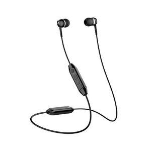Sennheiser CX 350BT In-Ear Wireless Black Headphone