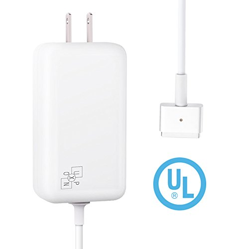 Macbook Pro Charger, UL Certified Upxon Replacement 85W T-TYPE Magsafe 2  Power Adapter for Macbook by Upxon … - AZ Computer