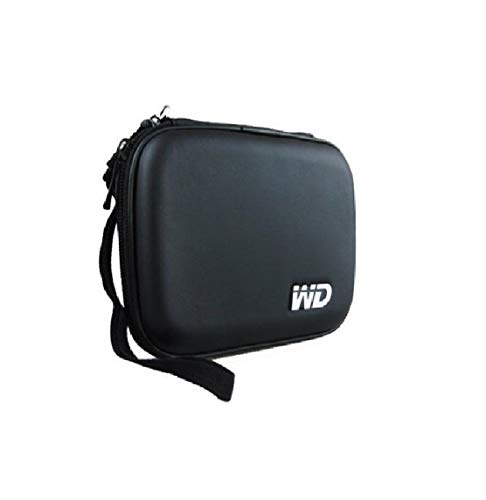 Generix WD HDD Samsung T5 1 TB Hard Disk Cover 3