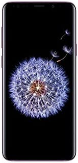Samsung Galaxy S9 – Verizon Wireless – Smartphone (Lilac Purple) (Renewed)