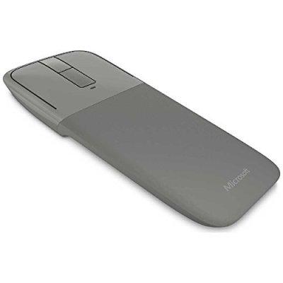 マイクロソフト マウス Bluetooth対応/ワイヤレス/薄型/小型 Arc Touch Bluetooth Mouse 7MP-00018