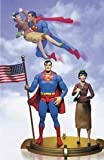 Superman/Lois Lane Classic Silver Age Figure Set