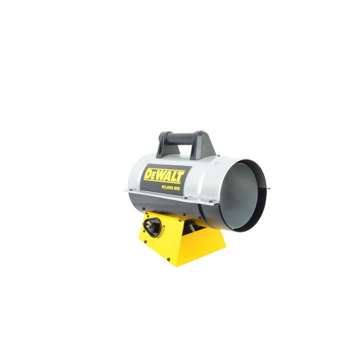 DeWalt DXH90FAV FALP Heater, 55 to 90K BTU
