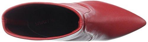 312UDbawf5L Ankle Boot Column heel Rubber sole