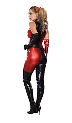 Dreamgirl-Womens-Harlequin-Blaster-Costume