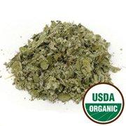 Coltsfoot Leaf C/S Organic Starwest Botanicals 1 lb