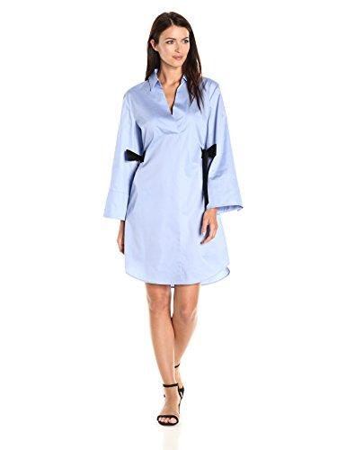 313HOGRwEaL Shirtdress Cotton