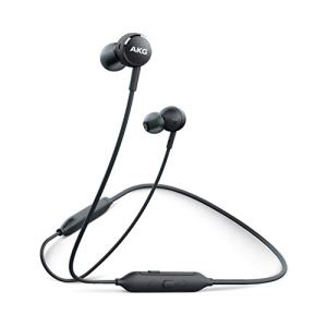 AKG-Y100 Bluetooth Headphones (GP-Y100HAHHBAD, Black)