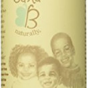 CARA B Naturally Leave-In Conditioner and Daily Moisturizer For Babies and Kids Textured, Curly Hair – Sensitive Skin… 313fcJHrpYL