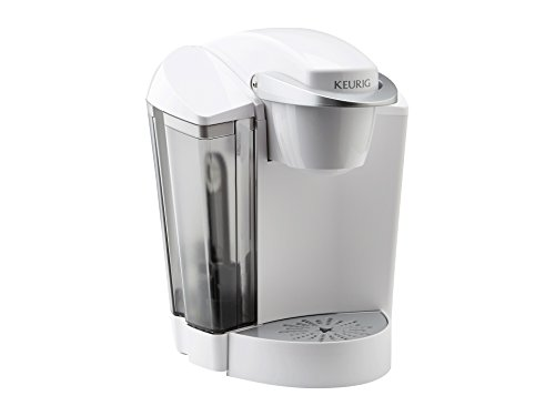 Keurig K45 Elite Brewing System, Coconut White