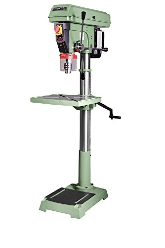 Best Floor Drill Press for the Money for 2018 - The Best Of