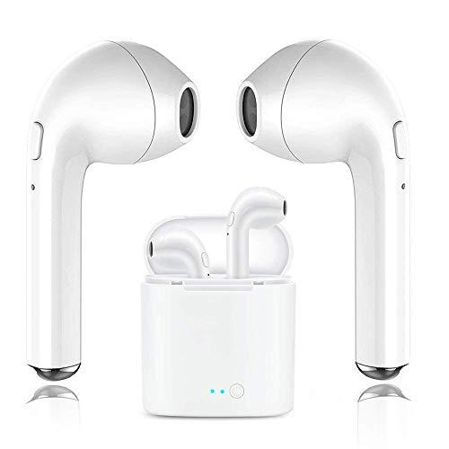 17428f9ea82 Wireless Earbuds, Mini Wireless Headset Bluetooth Wireless Headset ...