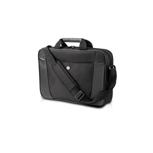 HP H2W17UT Essential Carrying Case for 15.6' Notebook, for Chromebook; EliteBook 820 G1, 840 G1, 850 G1; ProBook 650 G1; ZBook 15