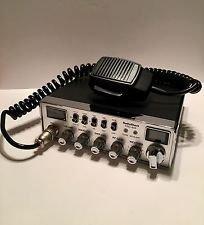 Radio Shack 40-Channel Mobile CB Radio
