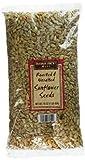 Trader Joe's Sunflower Seeds Roasted & Unsalted 16 oz Bag (Pack of 2)
