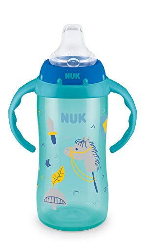 NUK Learner Cup, 10 Oz, Balloons