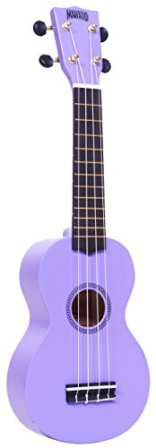 Mahalo-MR1PU-Soprano-Ukulele-Purple