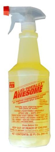 La's Totally Awesome TRV185098 Purpose Concentrated Cleaner, Multi, 32...