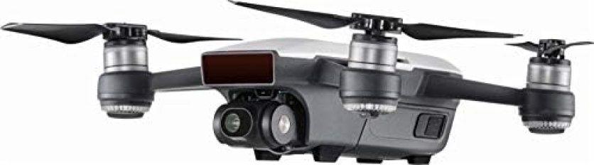 DJI Spark With Remote Control Combo (White): Amazon.com.au: Home