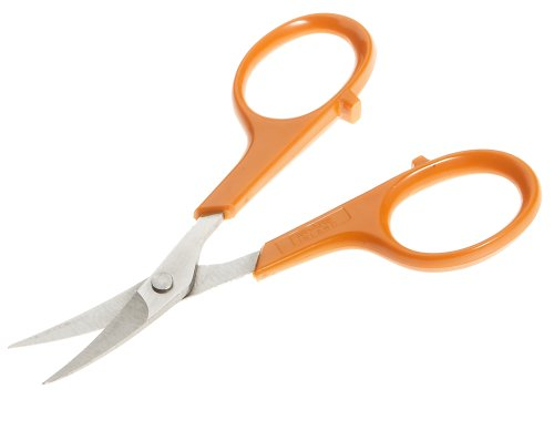 Fiskars No.4 Curved Craft Scissors