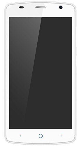 ZTE Blade L5 Plus (white) unlocked