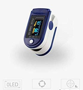 Best Fingertip Pulse Oximeter for Healthcare