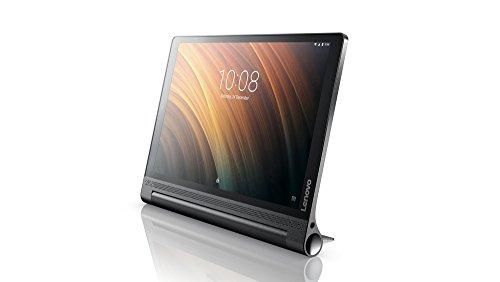 Lenovo ZA1N0007US Yoga Tab 3 Plus QHD 10.1 inch Android Tablet (Qualcomm Snapdragon 652, 3GB RAM, 32GB SSD,Android 6.0), Black
