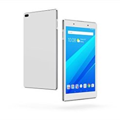 316iUl4mnML - Lenovo TAB 4 8 8 inches IPS Tablet PC - (Polar White) (Qualcomm MSM8917 1.4 GHz, 2 GB RAM, Android 7.0)