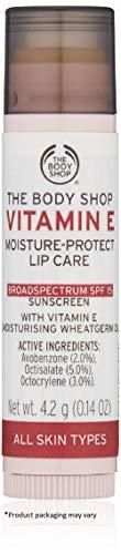 316vLzNr9kL - The Body Shop Vitamin Shop E Lip Care Stick Spf 15, 0.14 Ounce