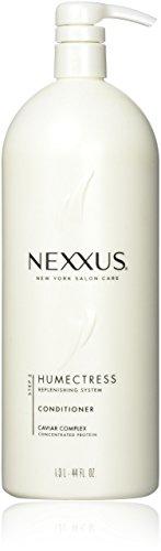 Nexuss Humectress Ultimate Moisturizing Conditioner Caviar Complex, 44 Oz