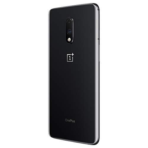 OnePlus 7 (Mirror Grey, 8GB RAM, Optic AMOLED Display, 256GB Storage, 3700mAH Battery) 5