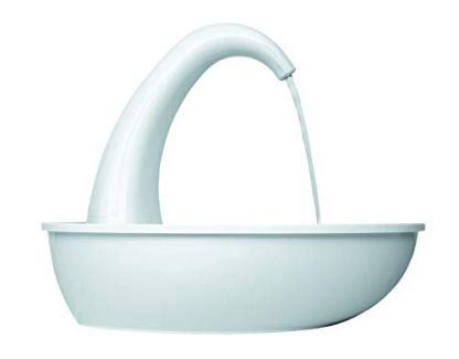 Pioneer-Pet-Swan-Pet-Drinking-Fountain-80oz-Water-Capacity