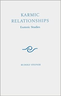 Amazon.com: Karmic Relationships: Esoteric Studies, vol. 3 (9780854403134):  Steiner, Rudolf: Books