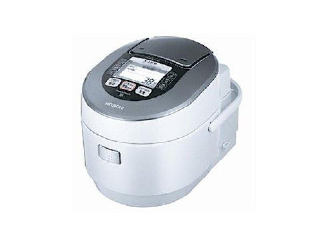 HITACHI [overseas] pressure & steam IH rice cooker best cook (5Cup) RZ-W2000Y-W (220-230V)