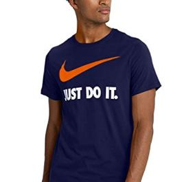NIKE Sportswear Men's Just Do It Swoosh Tee