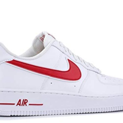 new style 8c736 74c36 Nike Air Force 1  07 3, Scarpe da Basket Uomo