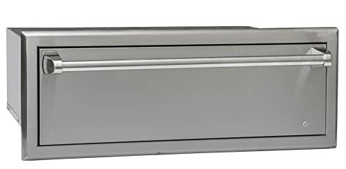 Barbeques Galore Warming Drawer