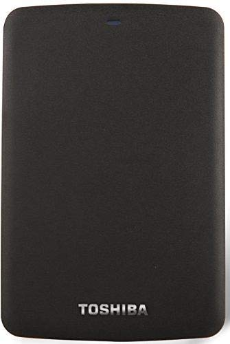 Toshiba Canvio Basics 1TB USB 3.0 External Hard Drive 175