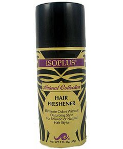 ISOPLUS NATURAL COLLECTION HAIR FRESHENER 2OZ