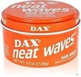 U/S Dax Wve & Grm Hair Dr Size 3.5z