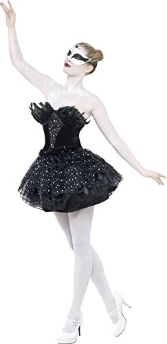 Black swan costumes for women