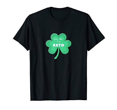 Kiss Me I'm Keto Shirt