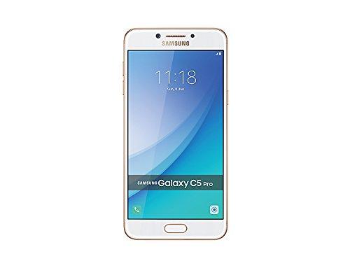 Samsung Galaxy C5 Pro C5010 64GB Dual Sim GSM Factory Unlocked (GOLD)
